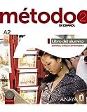 Metodo De Espanol: Libro Del Alumno + CD (A2)