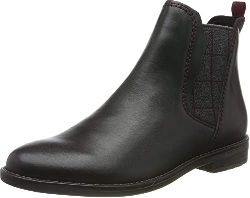 MARCO TOZZI Damen 2 2 25366 33 Chelsea Boots