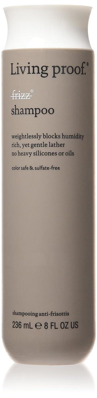 Living Proof No Frizz Shampoo by Living Proof for Unisex - 8 oz Shampoo U-HC-6274