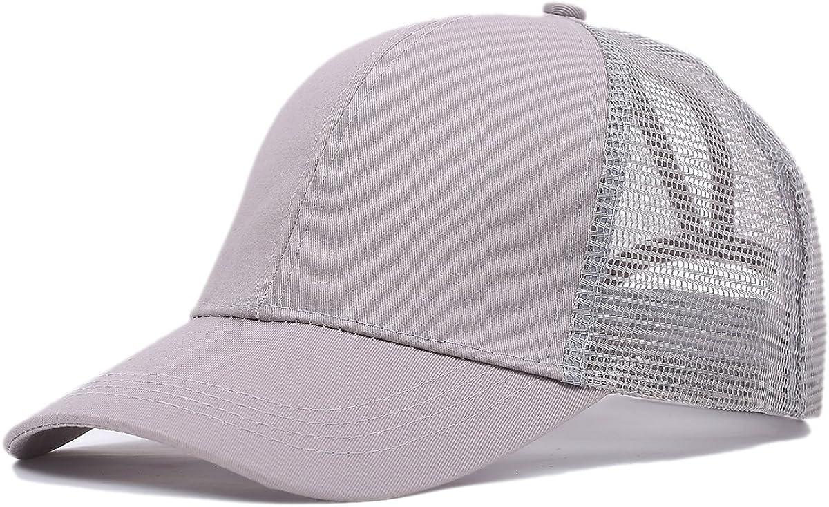 Kokkn Ponytail Baseball Cap...