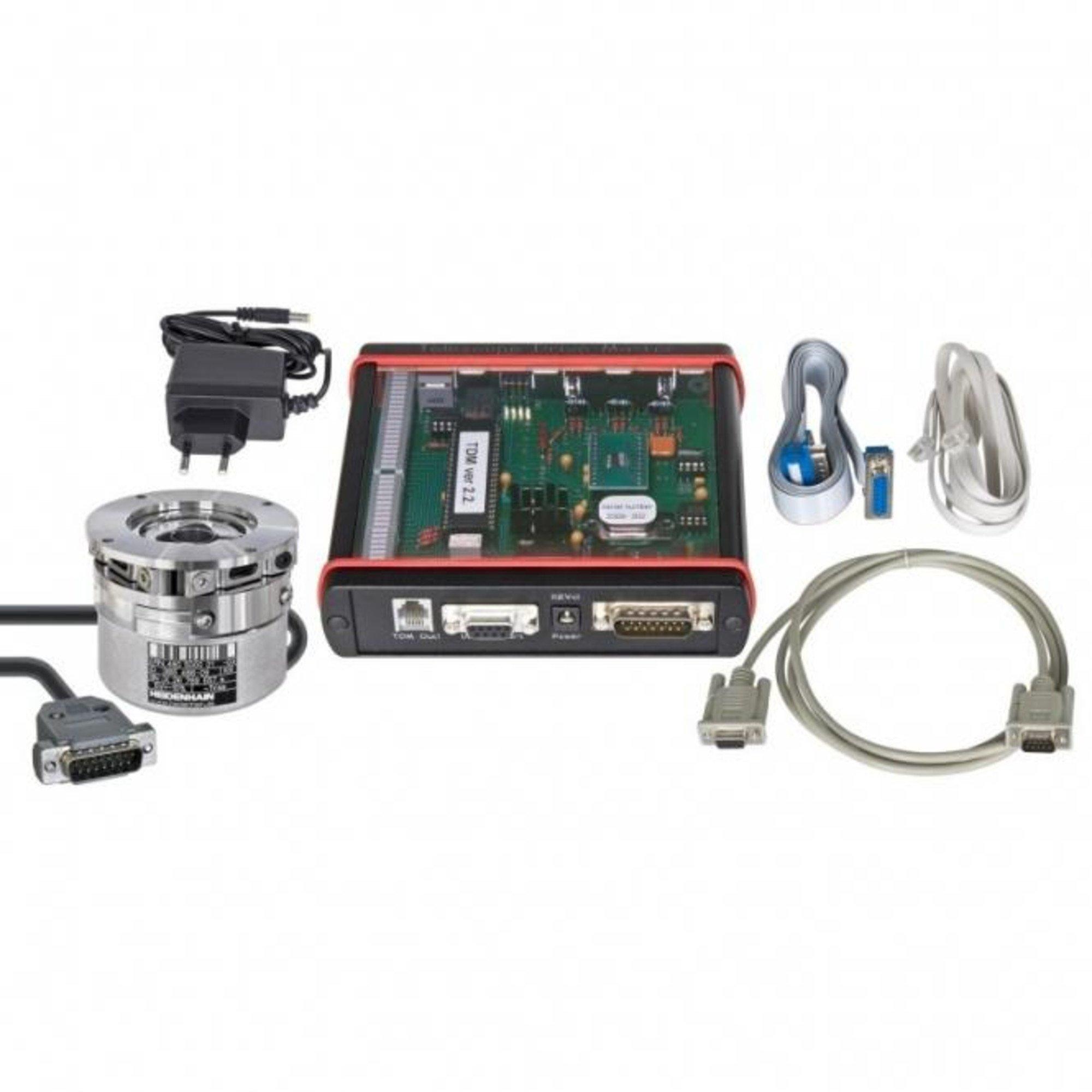 Explore Scientific Telescope Drive Master Ver. 2.5 Encoder and Electronics Set (Requires Mount Adapter) by Explore Scientific