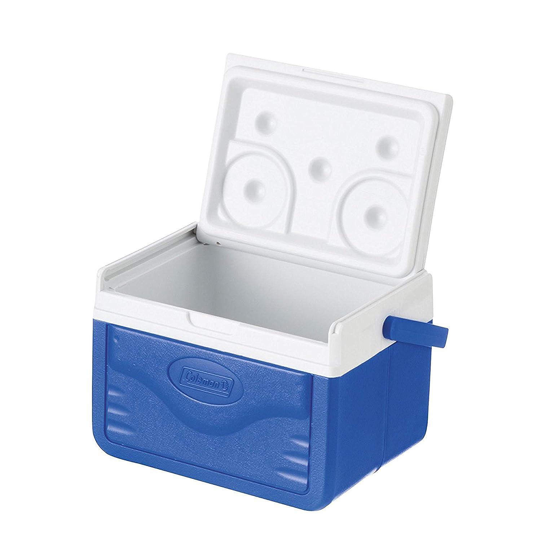Coleman 5205A753G 5-Quart Fliplid 6 Personal Cooler 6 Cans