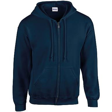 96828f55 Gildan-Mens Sweatshirts-Hoodies-HeavyBlend full zip hooded sweatshirt-
