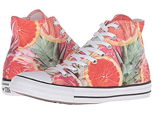 16828be9e439cd Image Unavailable. Image not available for. Color  Converse Chuck Taylor  All Star Fruit Slices Graphic Hi ...