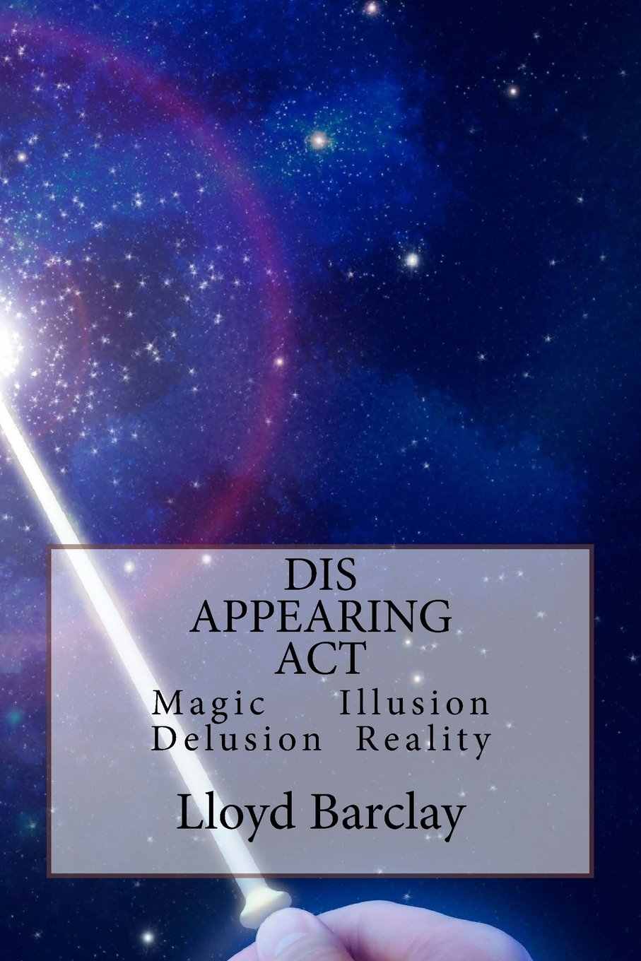 Disappearing Act ebook