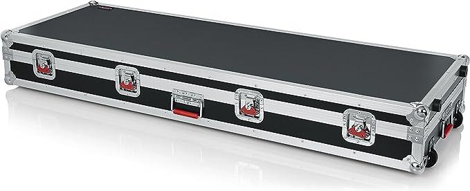 Flightcase gator para piano 88 llaves: Amazon.es: Instrumentos ...