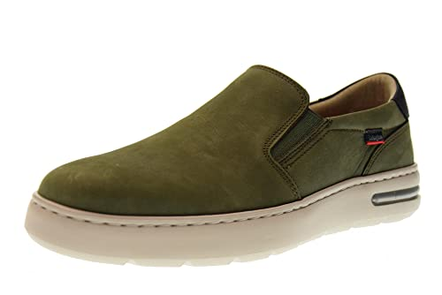 CALLAGHAN Zapatos Mocasines de Hombre 14102 Talla 45 Green: Amazon.es: Zapatos y complementos