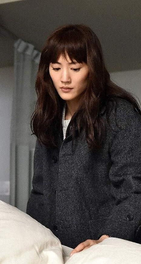 綾瀬はるか 『わたしを離さないで』保科 恭子(ほしな きょうこ) iPhoneSE/5s/5c/5 壁紙 視差効果画像