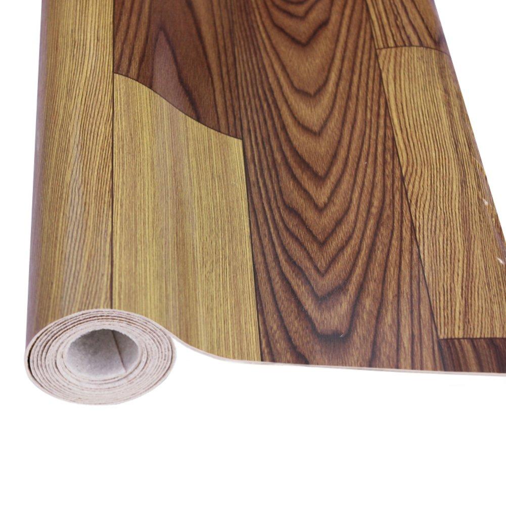 Épaississement du sol/plancher de pvc pour l'usage à la maison/plancher en plastique/plancher antidérapant imperméable/plancher portable-E JAHDGAHSDX