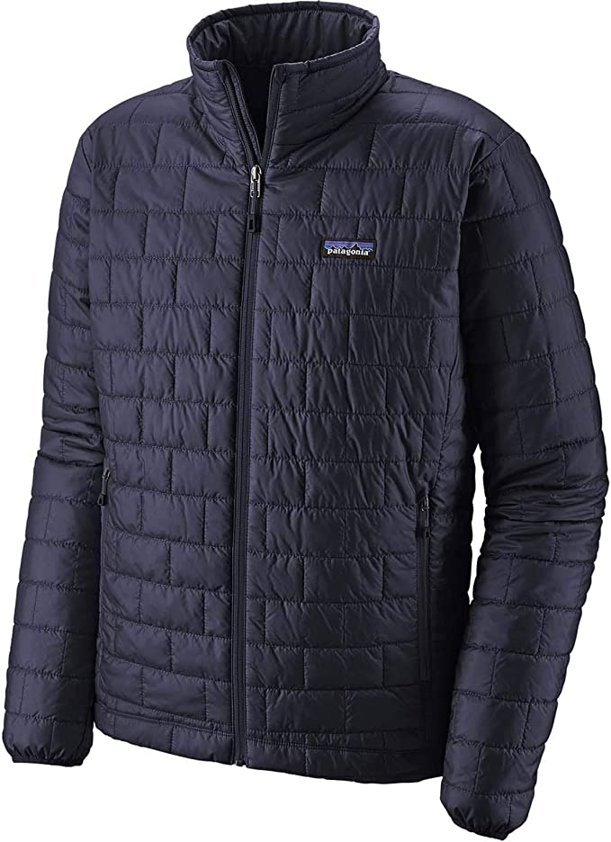 Patagonia Herren M's Nano Puff JKT Jacket: : Bekleidung