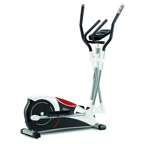 Tecnovita i.Athlon Bicicleta elíptica, Unisex, Talla Única: Amazon ...