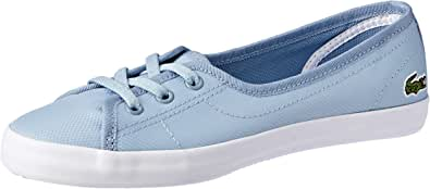 Lacoste Women's Ziane Chunky 119 2 Women's Fashion Shoes, LT