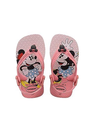 Zapatos multicolor Disney Havaianas infantiles g1sSm6yw