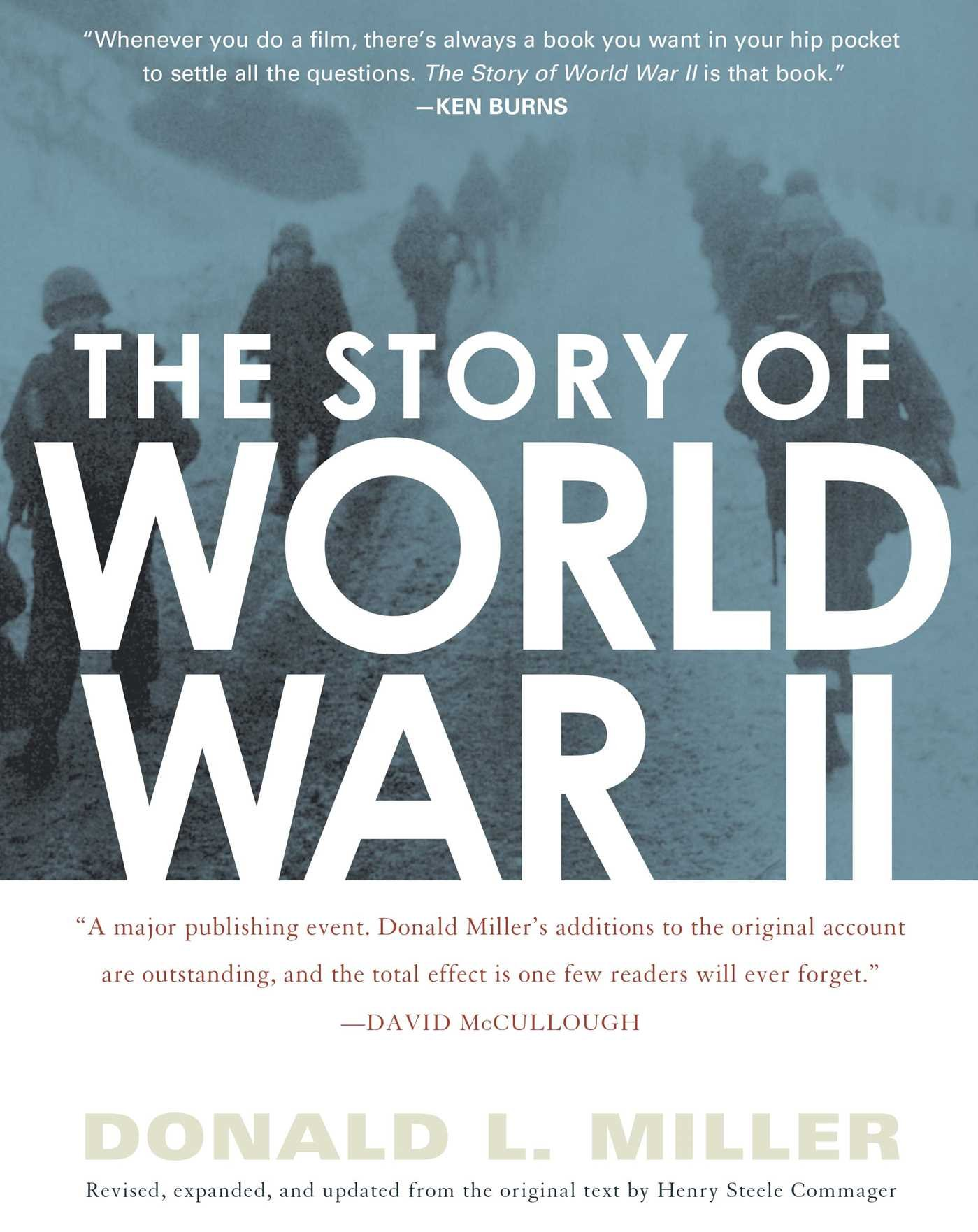 Image result for The Story of World War II