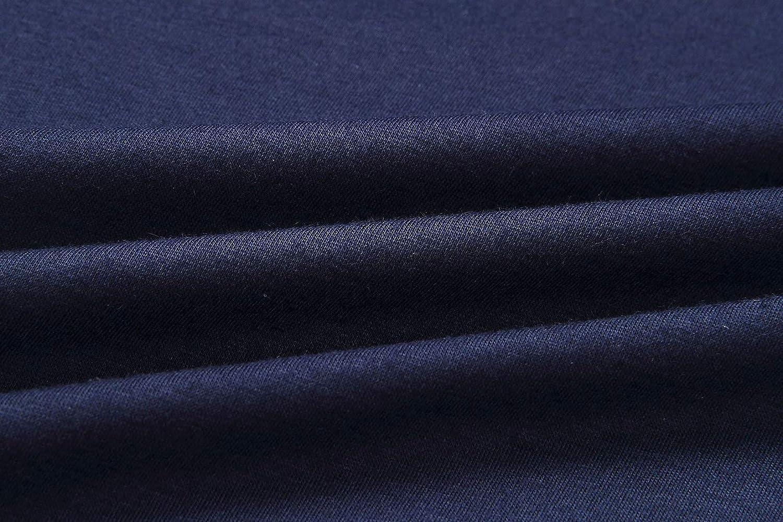 Landove Combinaison Epaule Denudee Femme Manche Courte Col Bardot Loose Casual Combi Longue Simple Baggy Salopette Ample Grande Taille Pantalon Jambes Large Taille /élastique Jumpsuit One Piece Overall
