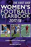 The First Ever Women's Football Yearbook 2017/18