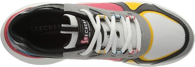 Skechers Solei St Groovy Sole, Sneaker Donna