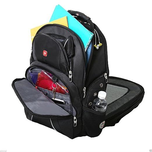 Amazon.com: SwissGear Scansmart ® Laptop Backpack, Multiple Colors ...