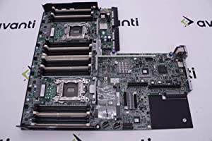 HP 732150-001 DL360P G8 SYSTEM BOARD INTEL V2