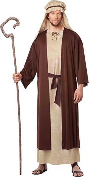 Amazon.com: California Costumes Saint Joseph - Disfraz para ...