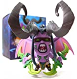 Cute But Deadly Series 2 Vinyl Figure Illidan from World of Warcraft