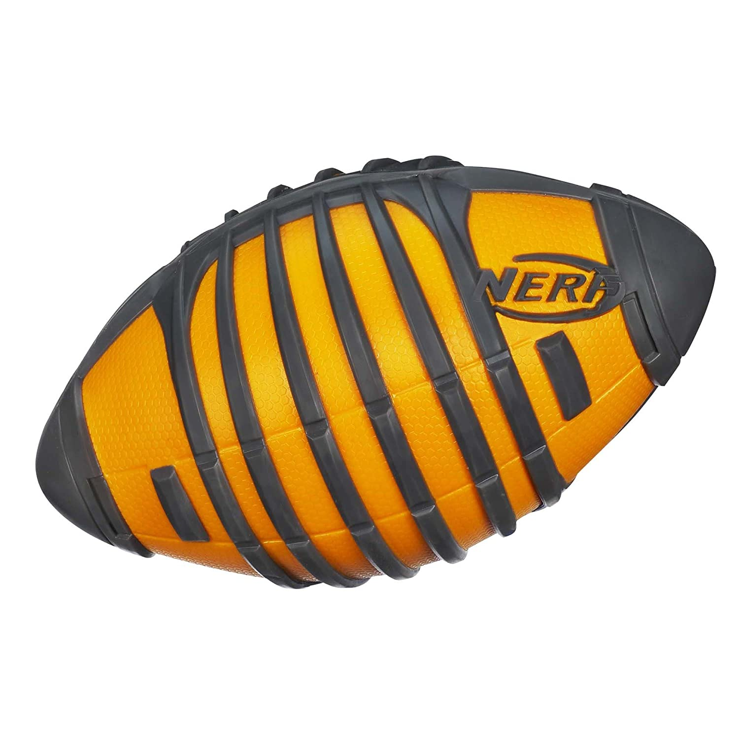 Nerf NSports Weather Blitz All Conditions Football  orange