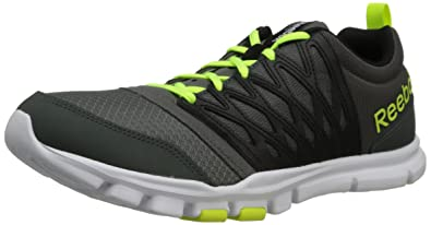 b44e245a306 Reebok Men s Yourflex Train RS 5.0 L-M