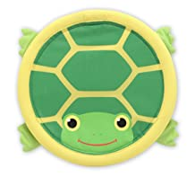 Tootle Turtle Flying Disk Frisbee