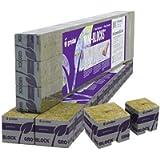 Grodan 1.5 Inch Starter Mini-Blocks MM40/40, 45 Count