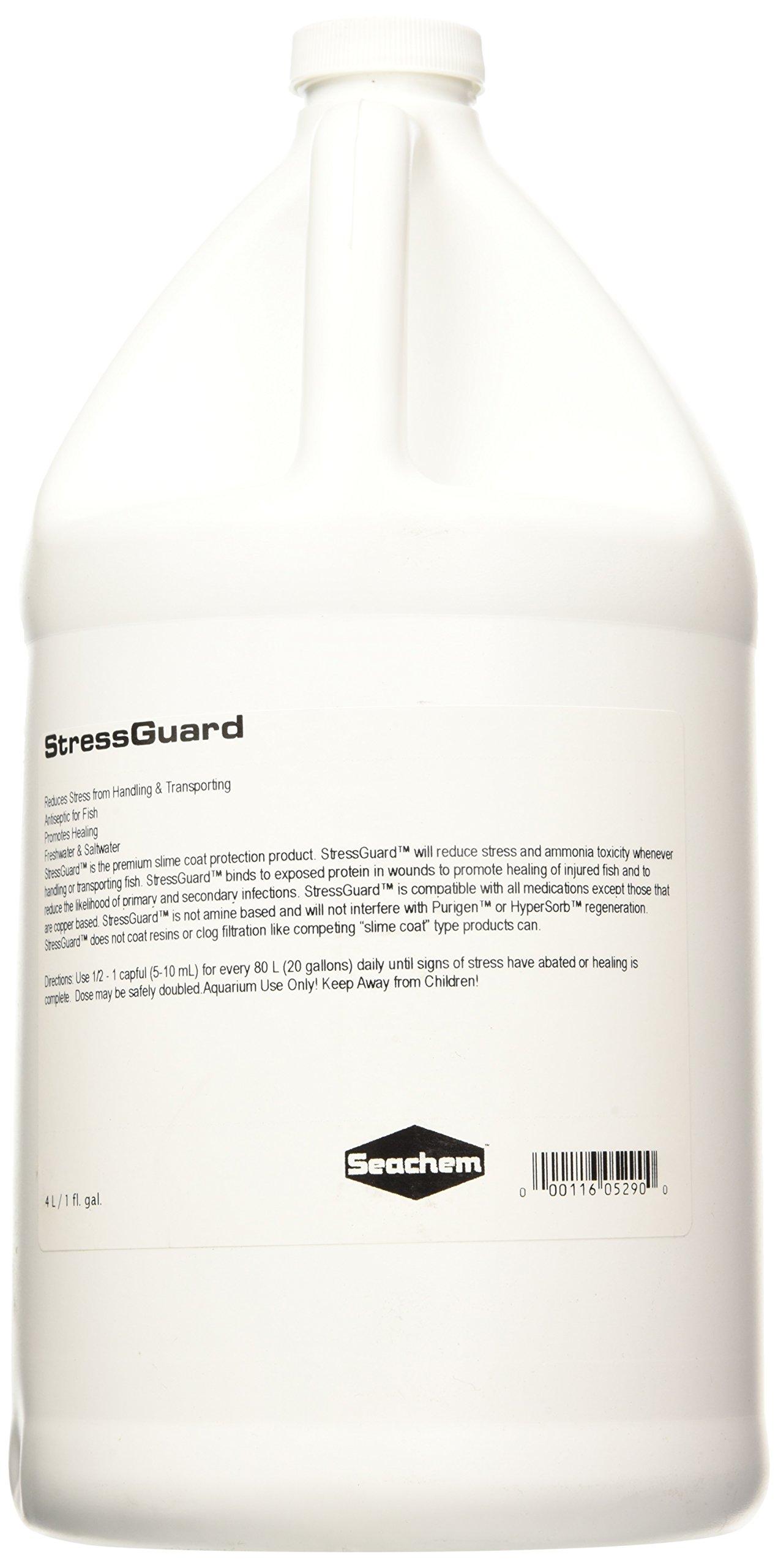 StressGuard, 4 L / 1 fl. gal.