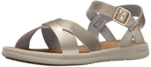 Sperry Top-Sider Kids' Yg56625 Gladiator Sandal