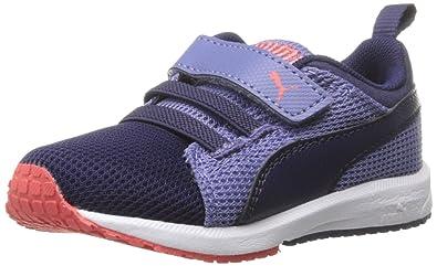 1616cd547fac PUMA Carson Runner V Kids Sneaker (Infant Toddler Little Kid Big Kid ...