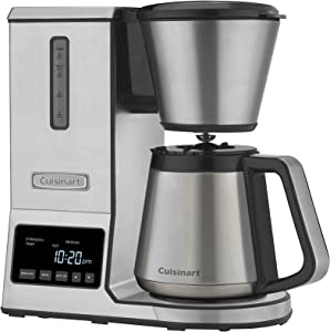 The 5 Best Automatic Pour Over Coffee Maker Reviews 2021 2