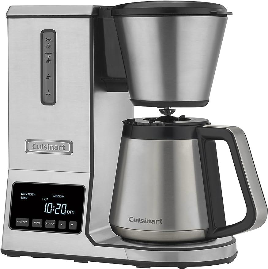 Cuisinart CPO-850 Coffee Brewer