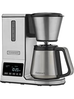 Amazon.com: Wilfa Precision Automatic Coffee Brewer (WSP-1A ...