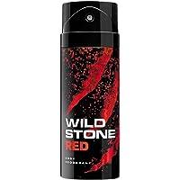 Wild Stone Red Deodorant For Men, 150ml