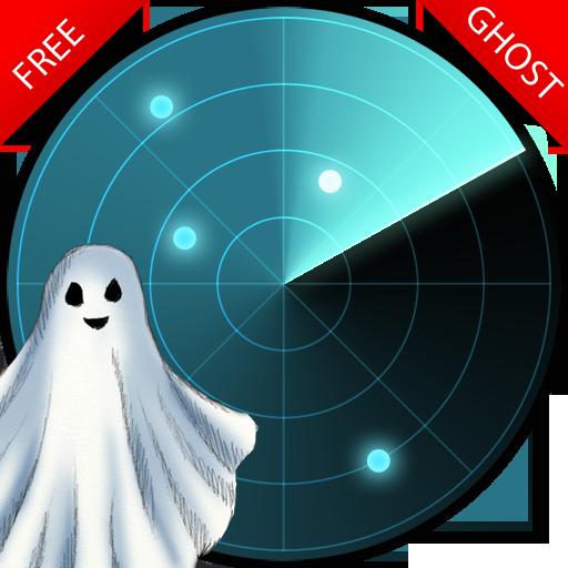 Ghost radar detector