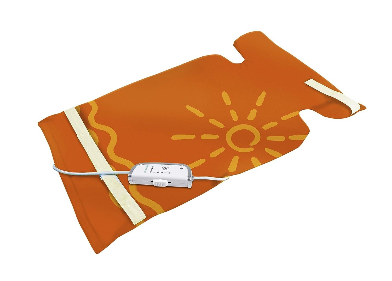 Medisana HKN 60124, Almohadilla Eléctrica Cervical/Lumbar, de gran medida: Amazon.es: Salud y cuidado personal