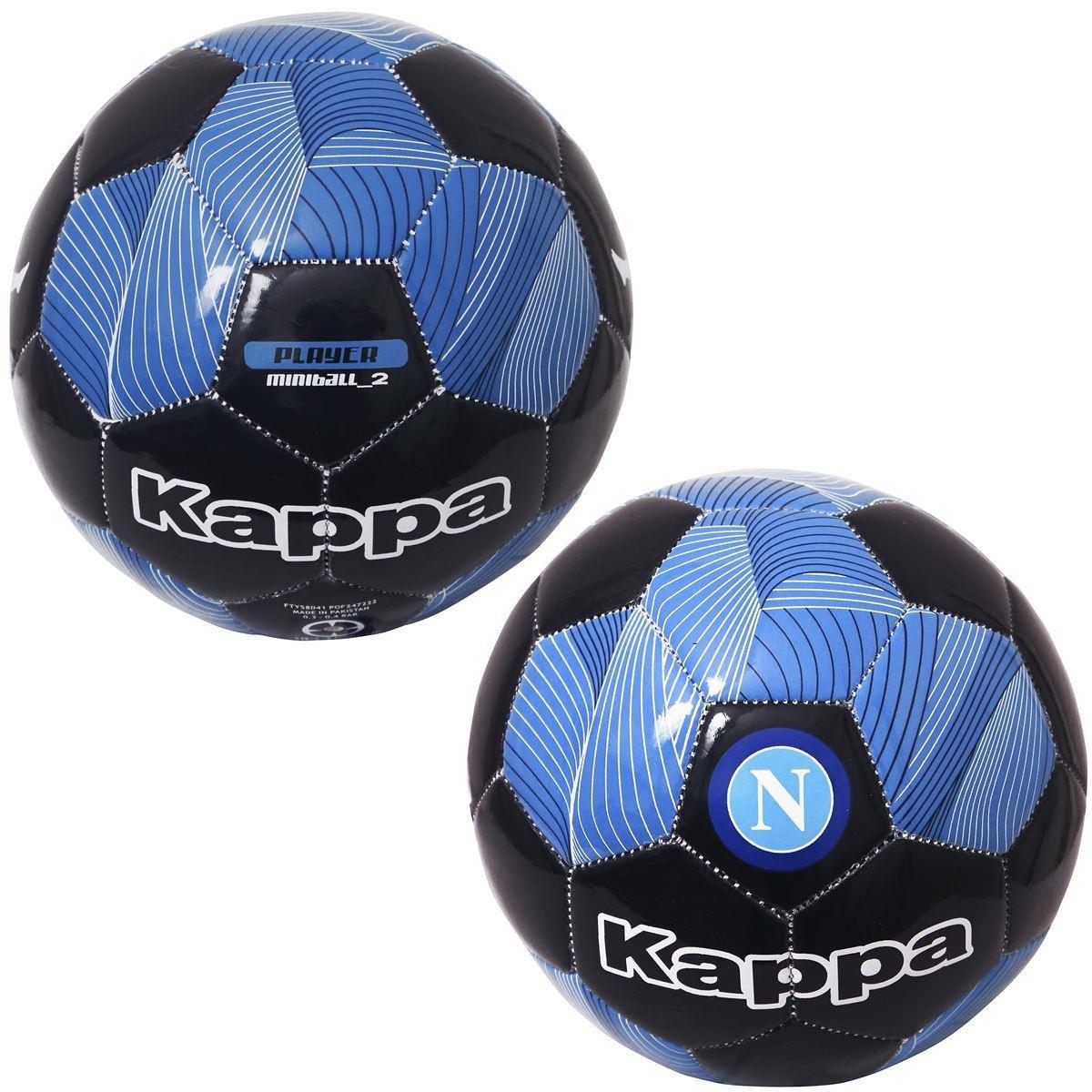 Kappa - Player. Balón oficial 2017-2018 con logo de la SSC ...