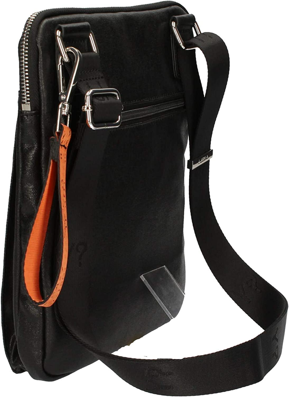 YNOT Bag WAX BIZ Male Black WXB-007F0-BLACK