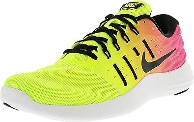 check out 6a252 12cc5 Nike Lunarstelos Oc, Chaussures de Running Entrainement Homme: Amazon.fr:  Chaussures et Sacs