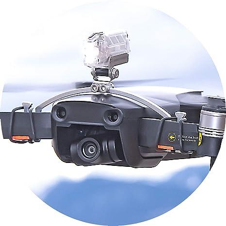 Roboterwerk Selfie Mavic Air: LED iluminación para DJI Mavic Air ...