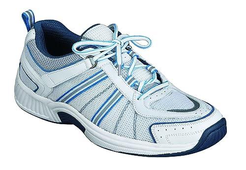 Orthofeet Tahoe Athletic Shoes