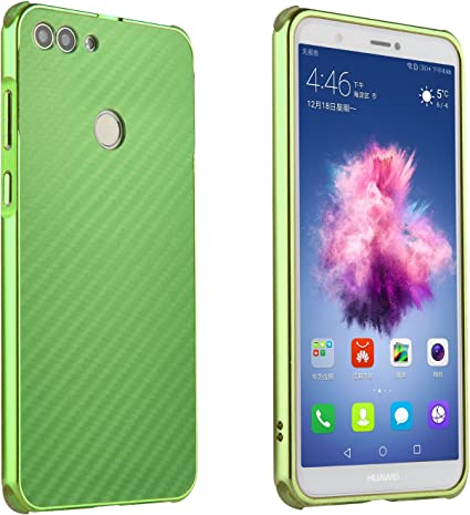 Funda® Firmness Smartphone Carcasa Case Cover Caso para Huawei P ...