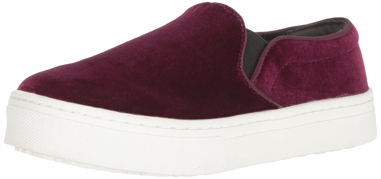 Sam Edelman Women's Lacey Fashion Sneaker B01N7566ZX 7.5 B(M) US Burgundy Velvet