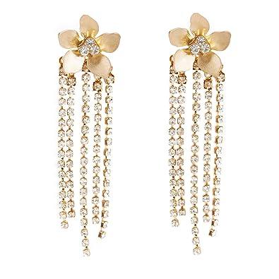 8a11842a4729 Parfois - Pendientes Golden Delicates - Mujeres - Tallas Única - Dorado