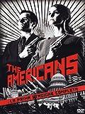The Americans: Stagione 1 (Cofanetto 4 DVD)