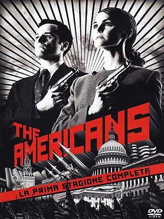 Risultati immagini per The Americans