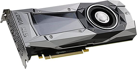 Amazon.com: Placa de video EVGA GeForce GTX 1080 Ti Founders ...