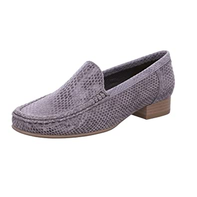 1894709e0e9 Jenny Women s 22 50137 06 Loafer Flats  Amazon.co.uk  Shoes   Bags